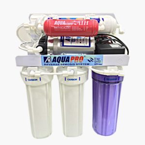 Water Filter-6-Stages