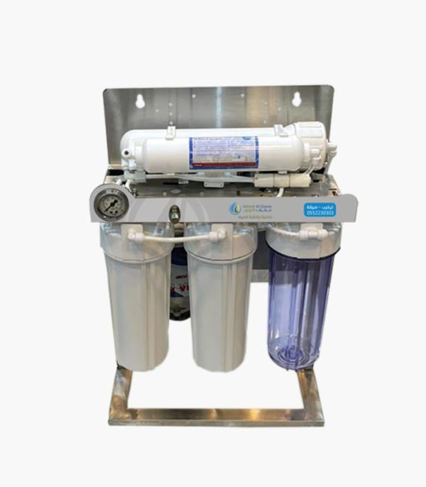 Stainless-Steel-Home-filter