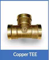 Copper-TEE23